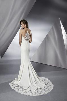 Robe Blanca