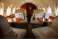 Wow! Now that's luxury!