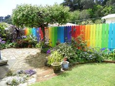 6 rainbow-bright reader projects | Habitat by Resene