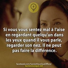 A essayer ahh bon True Quotes, Words Quotes, Good To Know, Did You Know, Entrepreneur Quotes, Funny Facts, Positive Attitude, Things To Know, Quotations