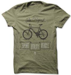 Pedal Pushers Club mountain bike t-shirt