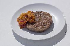 Paleo Foodporn.: Pfirsich-Aprikosen Chutney