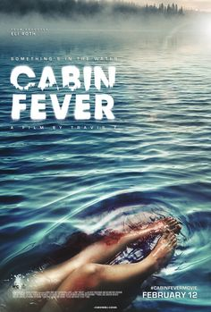 Cabin Fever Poster #3 | CineJab