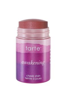 Tarte Awakening cheek stain