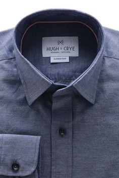 Men's Dress Shirts, Men's Casual Shirts, Shirts that Fit   Hugh & Crye