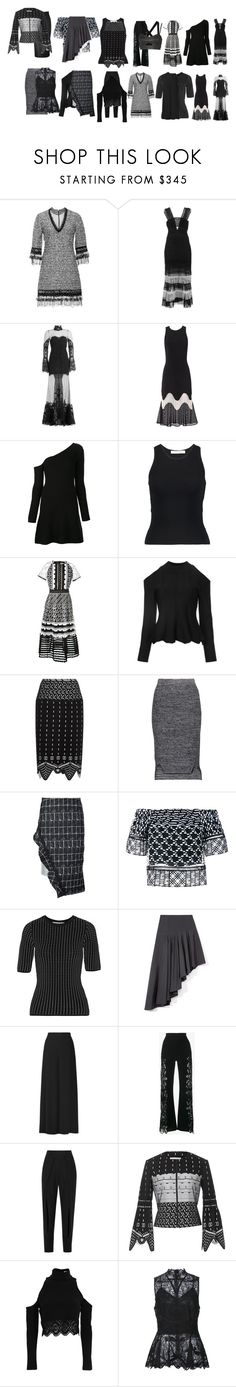 """Untitled #4302"" by luciana-boneca on Polyvore featuring Jonathan Simkhai"