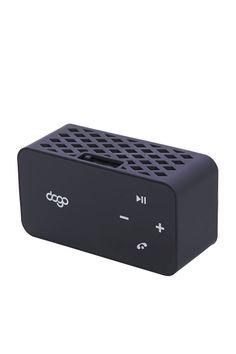 Altavoces Bluetooth 3.0 Negro, antes 150€, ahora 49€ en divinitycollection.es