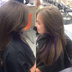 Purple Parvana