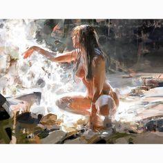 "5,054 Me gusta, 26 comentarios - © ART   WORLD of DRAWING  (@art_supernova) en Instagram: ""Beautiful artwork by @milkmycoconuts  _______________________ . ➡Follow @duende_arts_help for…"""