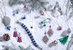 059 A Still Life Product Photographer Pedersen fashion jewellery watch ring cuff sparkle ping gold silver diamond jewel glitz luxury snow ice winter frost ruby emerald sapphire