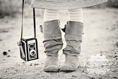 Be Inspired: Vintage Cameras » Confessions of a Prop Junkie