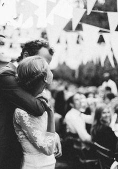 Surprise Wedding / Wedding Style Inspiration / LANE