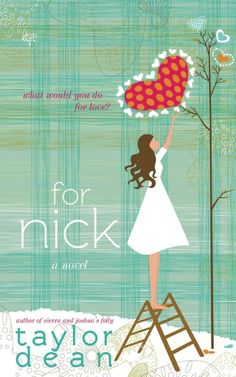 Book Blast & Giveaway: For Nick by Taylor Dean