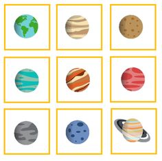 Sistema Solar, Crafts To Do, Crafts For Kids, Calm Down Jar, Space Activities, Mission To Mars, Space Party, Stem Challenges, Earth From Space