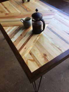 Industrial Coffee Tables Industrial Tables Geometric Wood