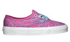 Womens Streetwear, Womens Surf Fashion, Womens Skate Fashion - Vans Womens