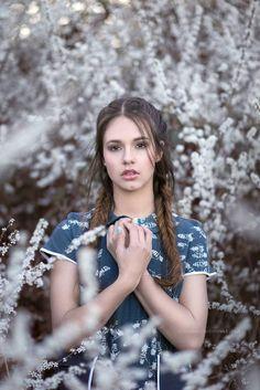 Summer snow Photographer: Deimante Photo Creations  MUA: Alina Hair: Agne  Dress/Styling: Deimante Meilune