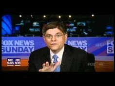 Busted: Audio of Obama Lawyer Arguing Obamacare Is a Tax Stuns WH Chief of Staff Lew  - click to listen