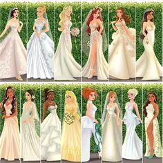 New Ideas For Wedding Dresses Princess Disney Belle Disney Princess Memes, Disney Princess Fashion, All Disney Princesses, Disney Princess Pictures, Disney Princess Drawings, Disney Princess Dresses, Disney Drawings, Drawing Disney, Disney Rapunzel