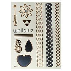 Tetováló matrica Playing Cards, Playing Card Games, Game Cards, Playing Card