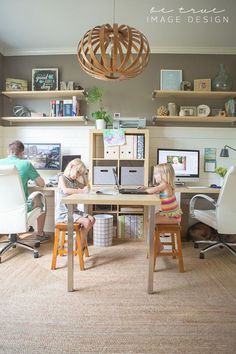 22 idee per decorare la vostra scrivania