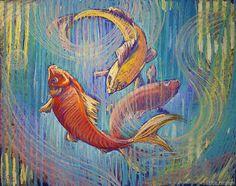 Ознакомьтесь с моим проектом @Behance: ««Rainbow Pisces»» https://www.behance.net/gallery/47146305/Rainbow-Pisces