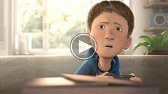 Canal Digital: «The Present», un curtmetratge que emociona i fa reflexionar