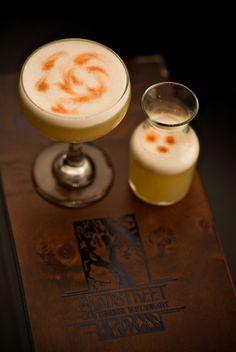 Bradstreet Cocktail - Redbook.com