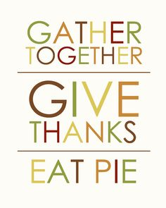 Thanksgiving is one of my favorite holidays. But I realized this year that I don't have much Thanksgiving-specific decor. I remedied i. Free Thanksgiving Printables, Thanksgiving Quotes, Thanksgiving Crafts, Happy Thanksgiving, Free Printables, Happy Fall, Printable Art, Give Thanks, Favorite Holiday