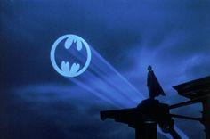"""The Dark Knight"" is celebrating its anniversary this week, so it's time to rank the Batman movies from worst to best. Posters Batman, Batman Film, Mafia, Gotham City, Film Tim Burton, Nolan Film, Marvel Paintings, Danny Elfman, Batman Tattoo"