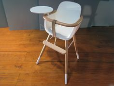 culdesac: ovo high chair for micuna
