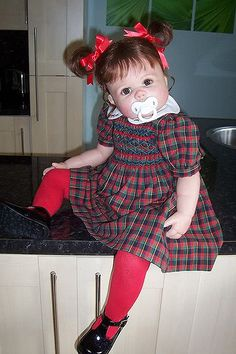 Bb Reborn, Reborn Baby Dolls, Child Doll, Girl Dolls, Reborn Toddler Girl, Realistic Baby Dolls, Lifelike Dolls, Cute Baby Dolls, Dollhouse Dolls