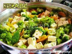 zeleninova pochutka