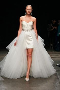 Lazaro | Spring 2013 Collection if I only had the legs to go with this dress