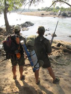 I can hear Lions Outside my Tent! - The Olifants River Backpack Trail Kruger National Park, National Parks, Wilderness Trail, Backpacking Trails, Bradley Mountain, Lions, I Can, Tent, Stuff To Do