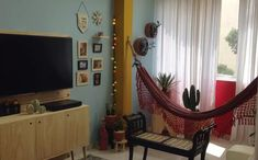 Home Office, Flat Screen, Sweet Home, Loft, Living Room, Mirror, Studio, Terra Nova, Furniture