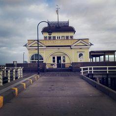 St.Kilda Pier, Melbourne