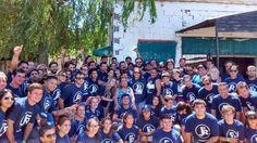 """CON LA PRESENCIA DE SERGIO MASSA COMENZO EN NECOCHEA EL ENCUENTRO NACIONAL DE LA RENOVADORA    """"Se necesita sangre nueva para la construcción política""""En diálogo con el programa """"Quedate en el medio"""" (Radio Maestra 97.3) representantes de La Renovadora espacio de juventud dentro del Frente Renovador brindaron detalles acerca del encuentro nacional que se está llevando a cabo en nuestra ciudad: la llegada de Sergio Massa y las expectativas para el 2017.El día de ayer Lunes 16 de Enero se dio…"""