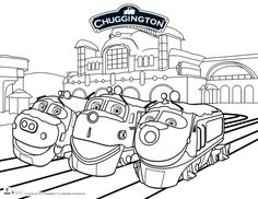 Calling all children 12 years and younger! Particiapte in our Chuggington coloring competition for the chance to win (1) Chuggington Icy Escapades DVD and (2) free JOY product coupons! 2 winners from three different age groups will be selected. Competition takes place between Nov. 15th to Nov. 26th! Visit our consumer offer's page for more details! Www.joycone.com/content/promotions