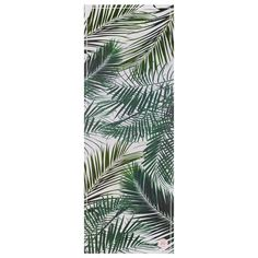 Grounded Factory                  - Palm springs green yoga mat