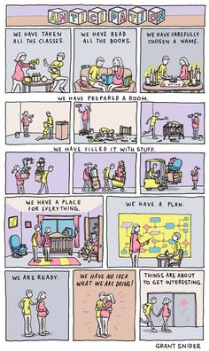 INCIDENTAL COMICS  Words and Pictures by Grant Snider