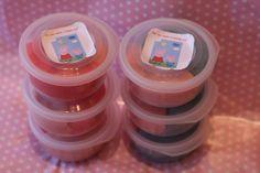 Peppa Pig Play-Doh Cups