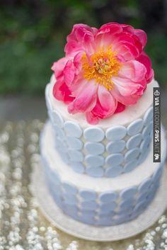wedding cake | CHECK OUT MORE IDEAS AT WEDDINGPINS.NET | #weddingcakes