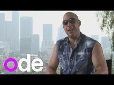 "Vin Diesel Sang A Moving Tribute To His ""Furious 7"" Friend Paul Walker"