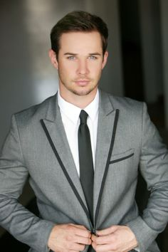 OH MY GOSH, anyone remember Ryan from the Disney channel movies? From Luck of the Irish!?