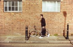 Rapha | Nick Offord