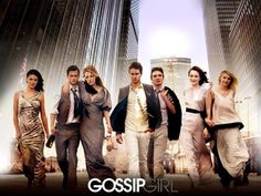 """You still categorize the people you know as """"Chucks,"""" """"Dans,"""" """"Nates,"""" """"Serenas,"""" and so forth. 