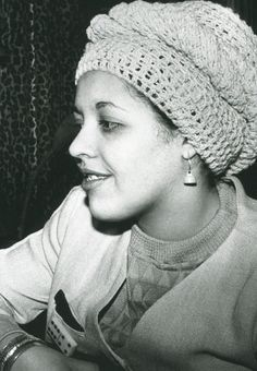 Poly Styrene photographed by Sheila Rock, 1977.