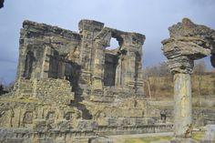 martand(sun) temple
