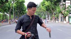 Hướng dẫn mẹo vặt để chiến thắng Canon Photo Marathon - Tập 15